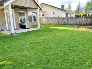 Photo 20: 8853 WOOLER Terrace in Mission: Mission BC House for sale : MLS®# R2492380