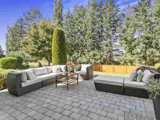 """Photo 31: 15845 39A Avenue in Surrey: Morgan Creek House for sale in """"MORGAN CREEK"""" (South Surrey White Rock)  : MLS®# R2493602"""