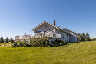 Photo 38: 52277 RGE RD 225: Rural Strathcona County House for sale : MLS®# E4213790