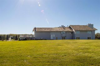 Photo 40: 52277 RGE RD 225: Rural Strathcona County House for sale : MLS®# E4213790