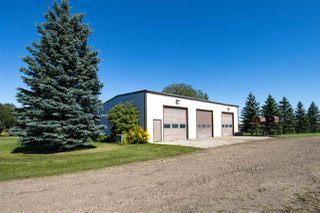 Photo 46: 52277 RGE RD 225: Rural Strathcona County House for sale : MLS®# E4213790