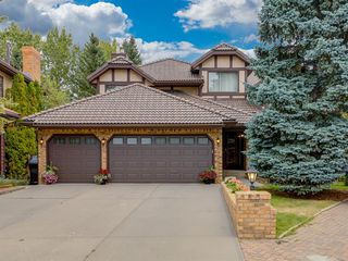 Main Photo: 24 EDGEPARK Court NW in Calgary: Edgemont Detached for sale : MLS®# A1031972