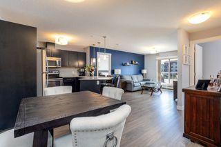 Photo 5: 204 2229 44 Avenue in Edmonton: Zone 30 Condo for sale : MLS®# E4216397
