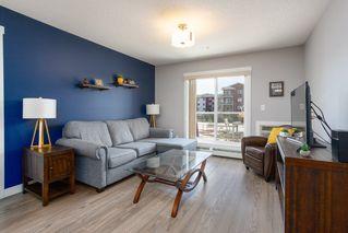 Photo 9: 204 2229 44 Avenue in Edmonton: Zone 30 Condo for sale : MLS®# E4216397