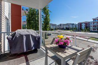 Photo 24: 204 2229 44 Avenue in Edmonton: Zone 30 Condo for sale : MLS®# E4216397