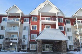 Photo 1: 204 2229 44 Avenue in Edmonton: Zone 30 Condo for sale : MLS®# E4216397