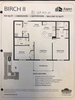 Photo 26: 204 2229 44 Avenue in Edmonton: Zone 30 Condo for sale : MLS®# E4216397