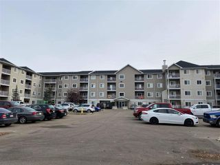 Photo 20: 406 4309 33 Street: Stony Plain Condo for sale : MLS®# E4217824