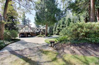 "Photo 37: 13894 56 Avenue in Surrey: Panorama Ridge House for sale in ""Panorama Ridge"" : MLS®# R2508338"