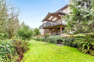 Photo 31: 31 ESCOLA Bay in Port Moody: Barber Street House for sale : MLS®# R2519280