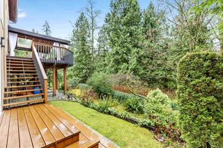 Photo 30: 31 ESCOLA Bay in Port Moody: Barber Street House for sale : MLS®# R2519280