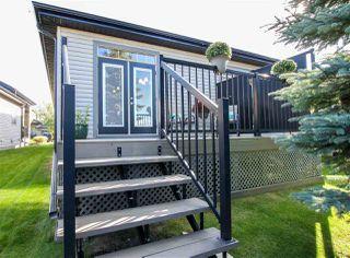 Photo 4: 26 276 CRANFORD Drive: Sherwood Park Condo for sale : MLS®# E4223915