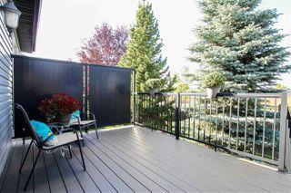 Photo 3: 26 276 CRANFORD Drive: Sherwood Park Condo for sale : MLS®# E4223915