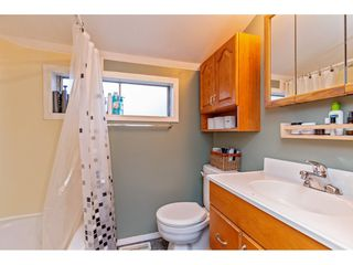 """Photo 21: 34680 2ND Avenue in Abbotsford: Poplar House for sale in """"HUNTINGDON VILLAGE"""" : MLS®# R2528448"""