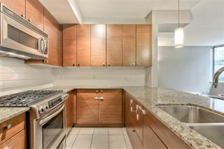 "Main Photo: 301 6888 ALDERBRIDGE Way in Richmond: Brighouse Condo for sale in ""FLO"" : MLS®# R2529312"