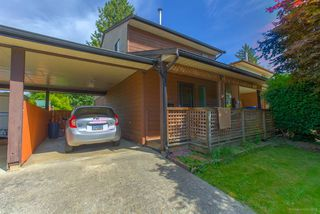 Photo 1: 12 12123 222 Street in Maple Ridge: West Central House for sale : MLS®# R2393189