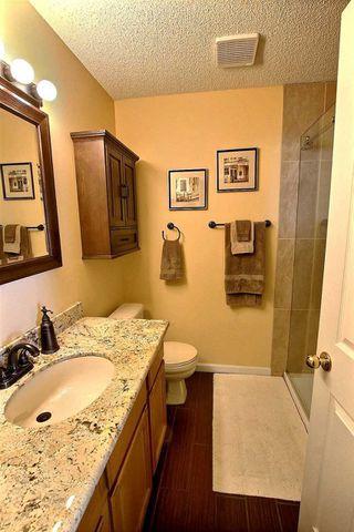 Photo 13: 68 303 TWIN BROOKS Drive in Edmonton: Zone 16 House Half Duplex for sale : MLS®# E4168882