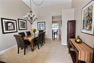 Photo 2: 68 303 TWIN BROOKS Drive in Edmonton: Zone 16 House Half Duplex for sale : MLS®# E4168882
