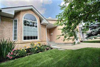 Photo 6: 68 303 TWIN BROOKS Drive in Edmonton: Zone 16 House Half Duplex for sale : MLS®# E4168882
