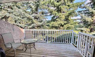 Photo 5: 68 303 TWIN BROOKS Drive in Edmonton: Zone 16 House Half Duplex for sale : MLS®# E4168882