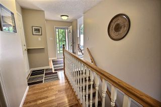 Photo 11: 68 303 TWIN BROOKS Drive in Edmonton: Zone 16 House Half Duplex for sale : MLS®# E4168882