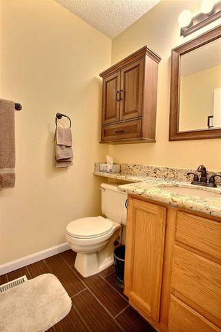 Photo 10: 68 303 TWIN BROOKS Drive in Edmonton: Zone 16 House Half Duplex for sale : MLS®# E4168882