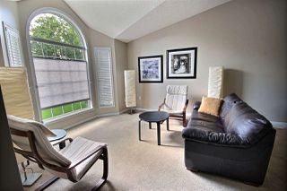 Photo 1: 68 303 TWIN BROOKS Drive in Edmonton: Zone 16 House Half Duplex for sale : MLS®# E4168882
