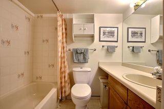 Photo 16: 68 303 TWIN BROOKS Drive in Edmonton: Zone 16 House Half Duplex for sale : MLS®# E4168882