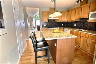 Photo 7: 68 303 TWIN BROOKS Drive in Edmonton: Zone 16 House Half Duplex for sale : MLS®# E4168882