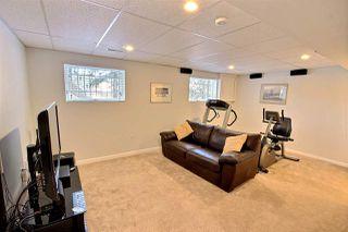 Photo 15: 68 303 TWIN BROOKS Drive in Edmonton: Zone 16 House Half Duplex for sale : MLS®# E4168882
