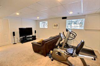 Photo 14: 68 303 TWIN BROOKS Drive in Edmonton: Zone 16 House Half Duplex for sale : MLS®# E4168882