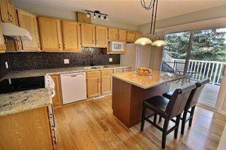 Photo 4: 68 303 TWIN BROOKS Drive in Edmonton: Zone 16 House Half Duplex for sale : MLS®# E4168882