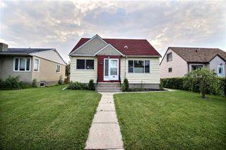 Photo 1: 12331 130 Street in Edmonton: Zone 04 House for sale : MLS®# E4169483