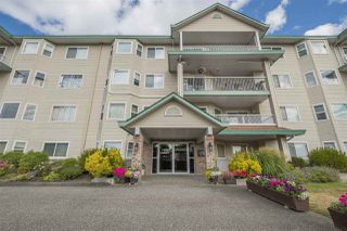 """Photo 2: 203 46966 YALE Road in Chilliwack: Chilliwack E Young-Yale Condo for sale in """"Mountainview Estates"""" : MLS®# R2396899"""
