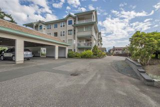 """Photo 1: 203 46966 YALE Road in Chilliwack: Chilliwack E Young-Yale Condo for sale in """"Mountainview Estates"""" : MLS®# R2396899"""