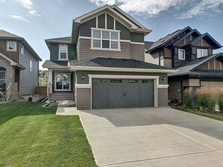 Main Photo: 14 Altadena Point: Sherwood Park House for sale : MLS®# E4173101