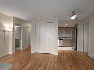 """Photo 7: 409 1212 HOWE Street in Vancouver: Downtown VW Condo for sale in """"1212 HOWE"""" (Vancouver West)  : MLS®# R2404018"""