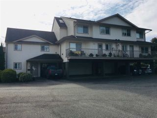 Photo 3: 8 1662 AGASSIZ-ROSEDALE Highway: Agassiz Townhouse for sale : MLS®# R2411468