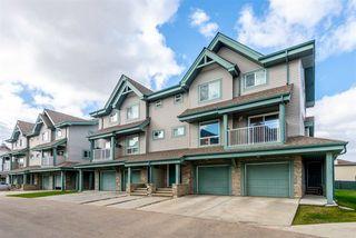 Main Photo: 39 12050 17 Avenue in Edmonton: Zone 55 Townhouse for sale : MLS®# E4176806
