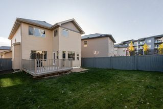 Photo 27: 7613 GETTY Link in Edmonton: Zone 58 House for sale : MLS®# E4176841