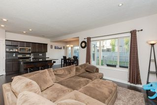 Photo 4: 7613 GETTY Link in Edmonton: Zone 58 House for sale : MLS®# E4176841