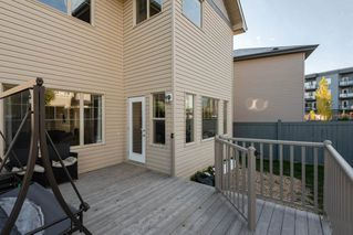 Photo 25: 7613 GETTY Link in Edmonton: Zone 58 House for sale : MLS®# E4176841
