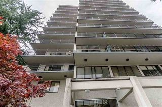 Main Photo: 203 150 E 15TH Street in North Vancouver: Central Lonsdale Condo for sale : MLS®# R2420262