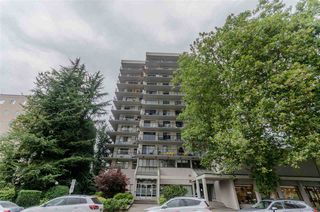 Photo 2: 203 150 E 15TH Street in North Vancouver: Central Lonsdale Condo for sale : MLS®# R2420262