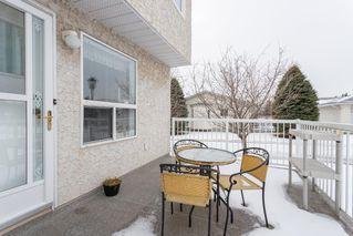 Photo 22: 6576 158 Avenue in Edmonton: Zone 03 House Half Duplex for sale : MLS®# E4180220