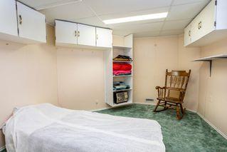 Photo 20: 6576 158 Avenue in Edmonton: Zone 03 House Half Duplex for sale : MLS®# E4180220