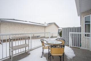 Photo 23: 6576 158 Avenue in Edmonton: Zone 03 House Half Duplex for sale : MLS®# E4180220