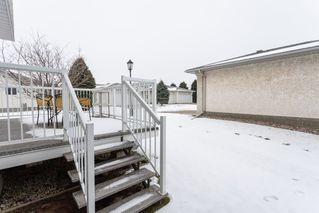 Photo 24: 6576 158 Avenue in Edmonton: Zone 03 House Half Duplex for sale : MLS®# E4180220