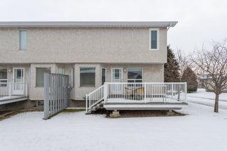 Photo 25: 6576 158 Avenue in Edmonton: Zone 03 House Half Duplex for sale : MLS®# E4180220