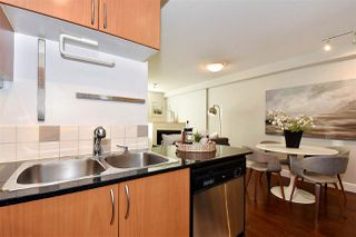 Photo 14: 2501 63 KEEFER PLACE in Vancouver: Downtown VW Condo for sale (Vancouver West)  : MLS®# R2324107